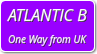 UK To Atlantic B (One Way Only)
