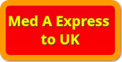 Med A Express to UK (One Way Only)